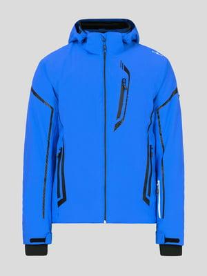 Куртка синяя | 5512576