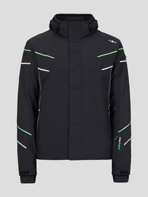 Куртка черная | 5512579