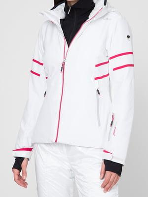 Куртка белая | 5512581