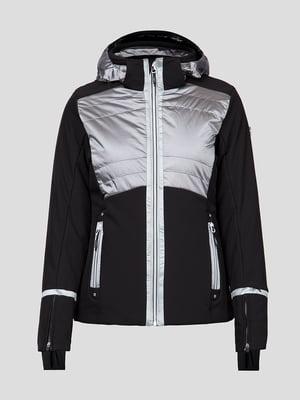 Куртка черная | 5512583