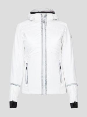 Куртка белая | 5512584