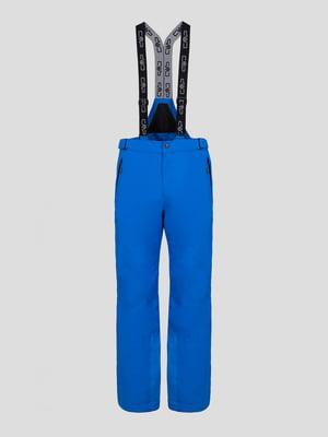 Штани сині | 5512595