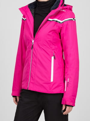 Куртка малинового цвета | 5512616