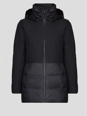 Пальто черное | 5512875