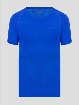 Термофутболка синя | 5512802