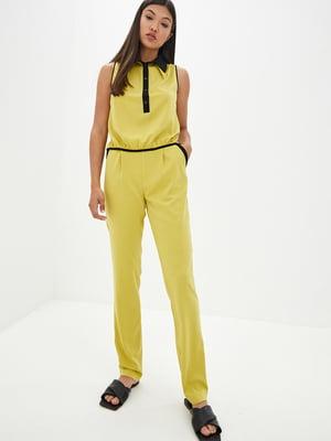 Костюм: блуза и брюки | 3288662
