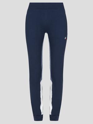 Штани спортивні сині | 5513024