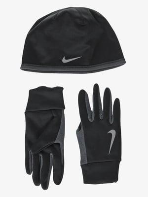 Комплект: шапка и перчатки   5513033