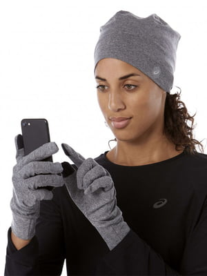 Комплект: шапка и перчатки | 5259655