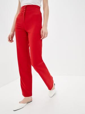 Штани червоні | 3166042