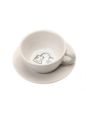 Підставка під чайні пакетики (3,5х8х8 см) | 5453395