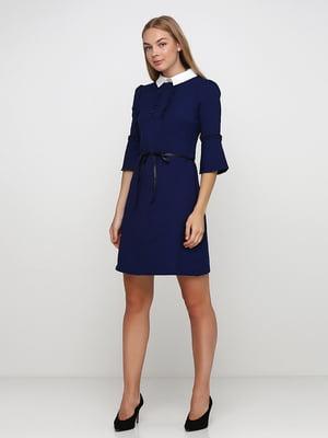 Сукня синя | 5503291