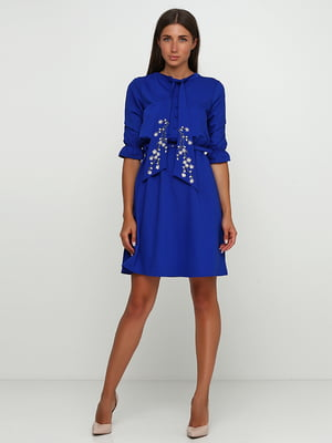 Сукня синя | 5503669