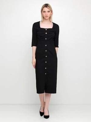 Сукня чорна | 5503707