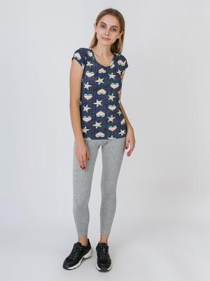 Комплект: футболка і легінси | 5500611