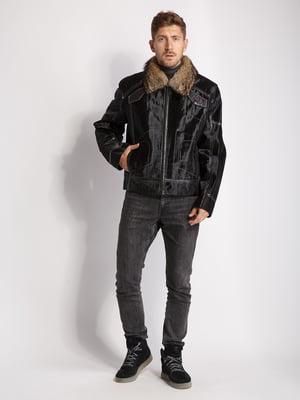Куртка черная | 4705538