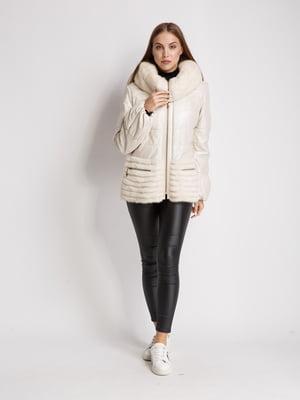 Куртка белая | 5516163