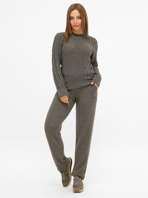 Костюм: джемпер і штани | 5516254