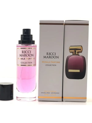 Парфумована вода Ricci Maroon (30 мл) | 5516350
