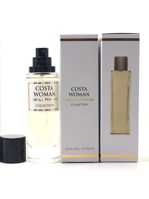 Парфумована вода COSTA WOMAN, 30 мл   5516361