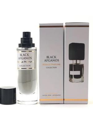 Парфюмированная вода BLACK AFGANOS, 30 мл | 5516387