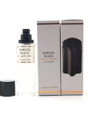 Парфумована вода Emblem Black (30 мл)   5516395