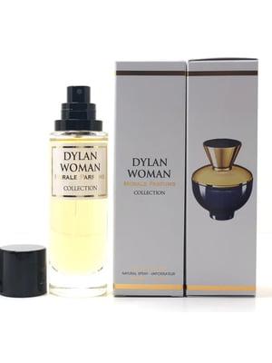 Парфюмированная вода DYLAN WOMAN, 30 мл   5516400