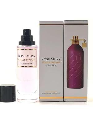 Парфумована вода ROSE MUSK, 30 мл   5516404
