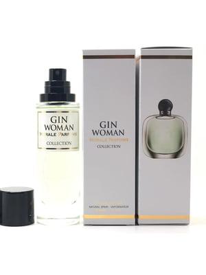 Парфюмированная вода Gin Woman (30 мл) | 5516416