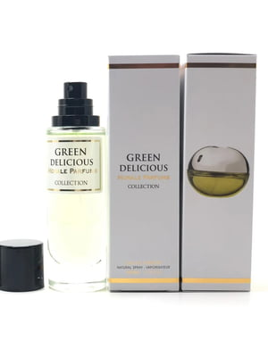 Парфюмированная вода Green Delicious (30 мл) | 5516417