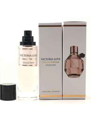 Парфюмированная вода Victoria Love (30 мл) | 5516427