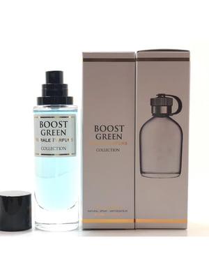 Парфюмированная вода BOOST GREEN, 30 мл | 5516430