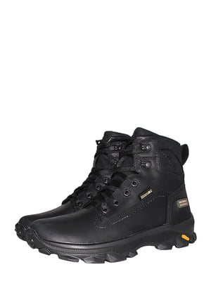 Ботинки черные | 5515176