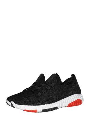Кроссовки черные | 5513707