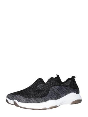 Кроссовки черные | 5513715