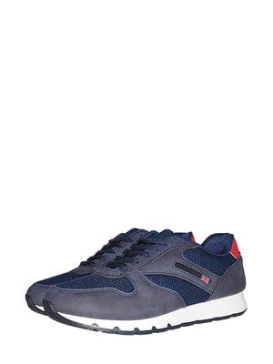 Кросівки сині | 5514645