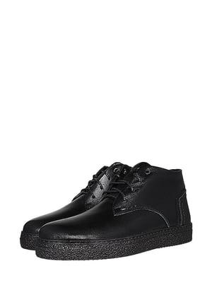 Ботинки черные | 5515732