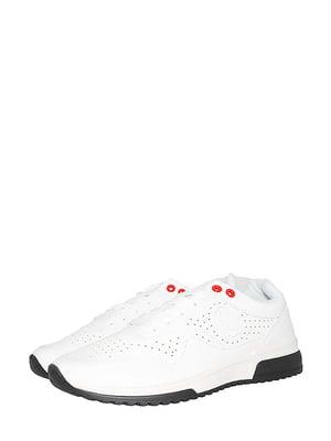 Кросівки білі | 5515993