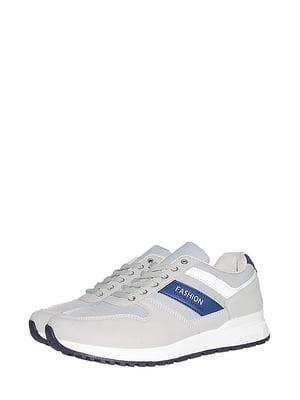 Кросівки сірі | 5515994