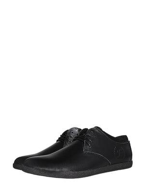 Туфли черные | 5516331