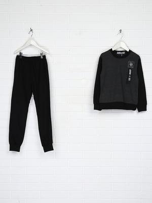 Костюм: джемпер и брюки | 5516586