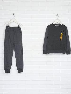 Костюм: джемпер и брюки | 5516587