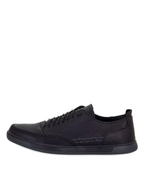 Туфли черные | 5516599