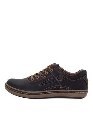 Туфли черные | 5516623