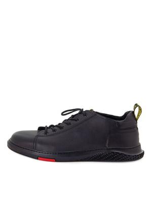 Кросівки чорні | 5516629