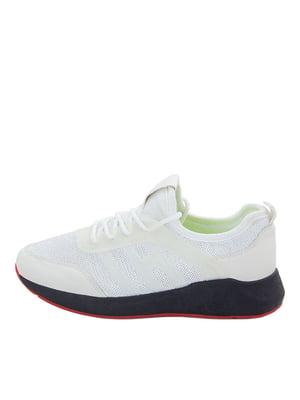 Кроссовки белые | 5516647