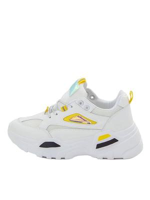 Кросівки білі | 5516649