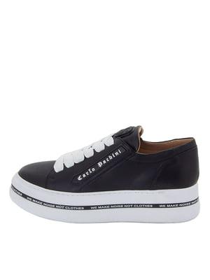 Кроссовки черные | 5516657