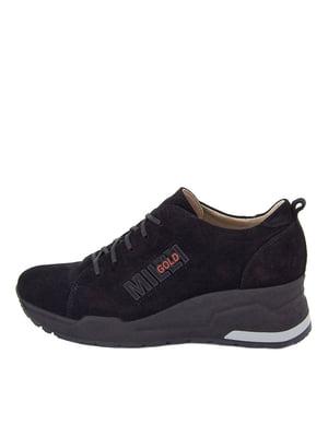 Кросівки чорні | 5516658