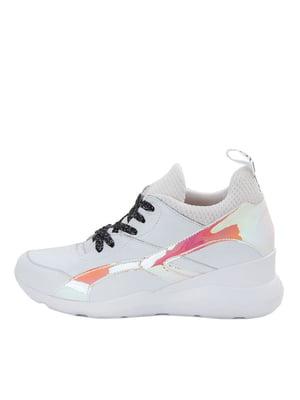 Кроссовки белые | 5516659